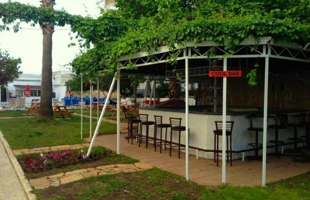 фото Serin Hotel изображение №26