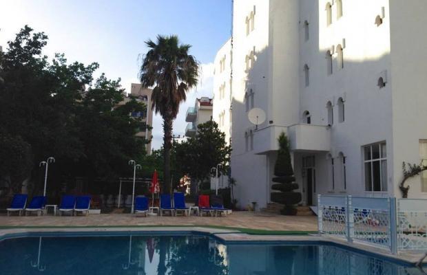 фотографии отеля Serin Hotel изображение №15