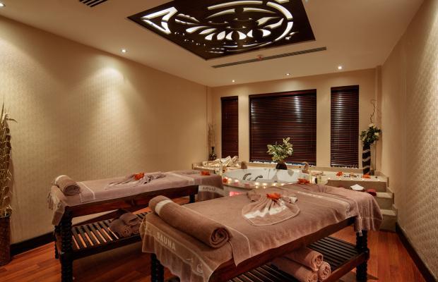 фото Crystal Sunrise Queen Luxury Resort & Spa (ex. Sunrise Queen) изображение №2