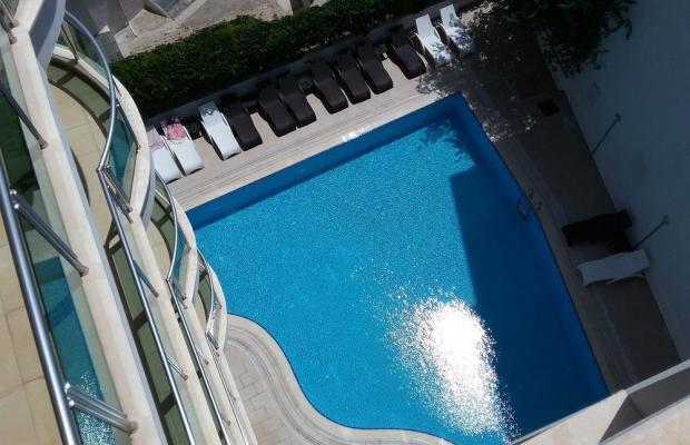 фото отеля Cihanturk изображение №21