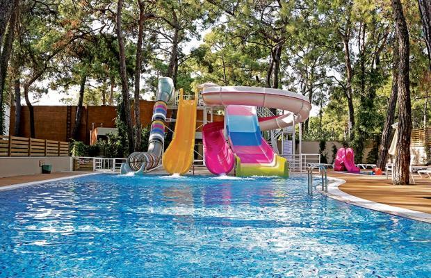 фото отеля Ulusoy Kemer Holiday Club изображение №57