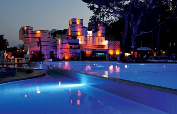фото отеля Ulusoy Kemer Holiday Club изображение №45
