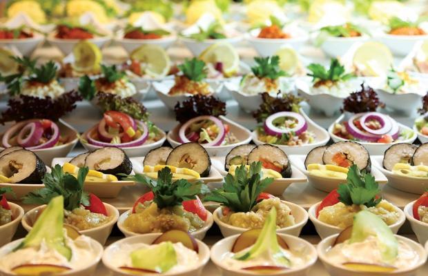 фотографии отеля Ulusoy Kemer Holiday Club изображение №19