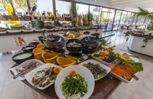 фото Numa Konaktepe Hotel изображение №18
