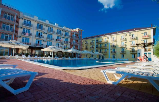 фото отеля Venera Resort (Венера Резорт) изображение №1