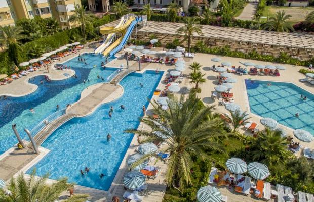 фото отеля Hedef Resort & SPA изображение №45