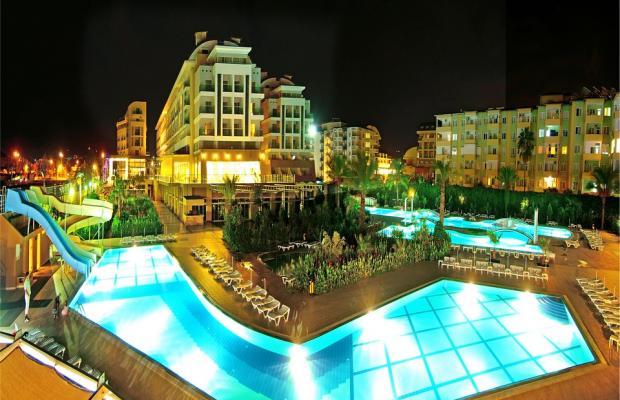фото Hedef Resort & SPA изображение №6