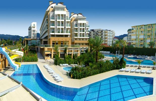 фото отеля Hedef Resort & SPA изображение №5