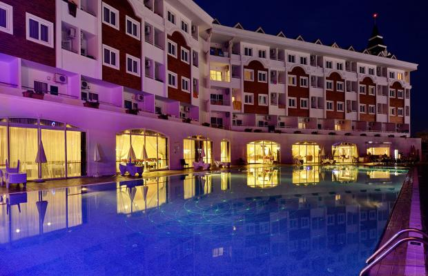 фото отеля Side Royal Paradise (ex. Desiree Resort Hotel; Club Hane) изображение №33