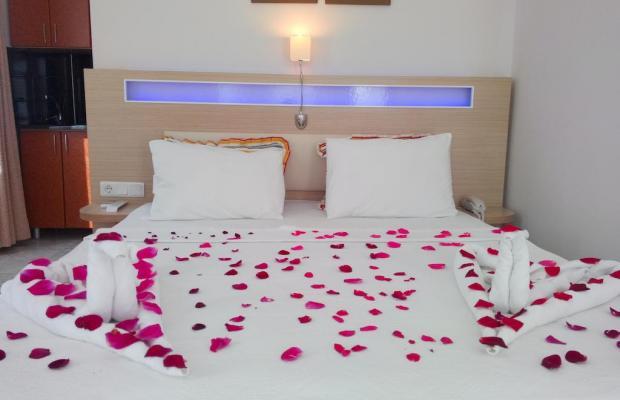 фотографии отеля Bora Bora Butik изображение №23