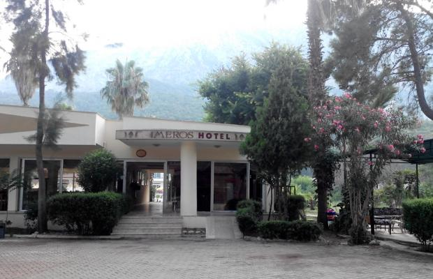 фото Imeros Hotel изображение №10