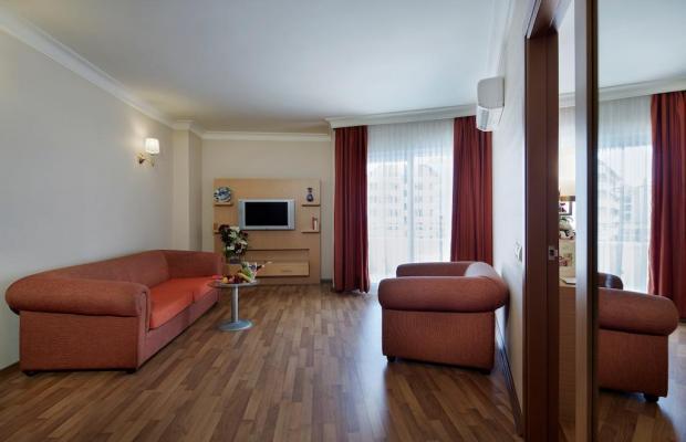 фотографии отеля Alaiye Resort & Spa изображение №11