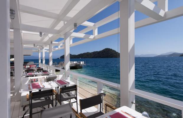 фото D-Resort Gocek (ex. Swissotel Gocek Marina Resort) изображение №30