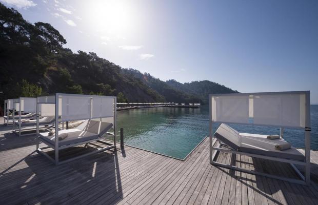 фото D-Resort Gocek (ex. Swissotel Gocek Marina Resort) изображение №10