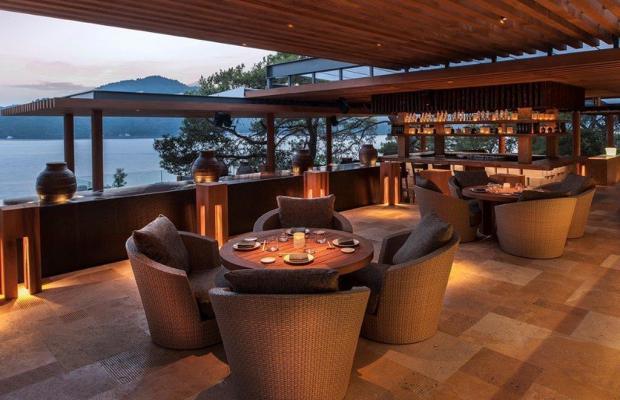фото D-Resort Gocek (ex. Swissotel Gocek Marina Resort) изображение №6