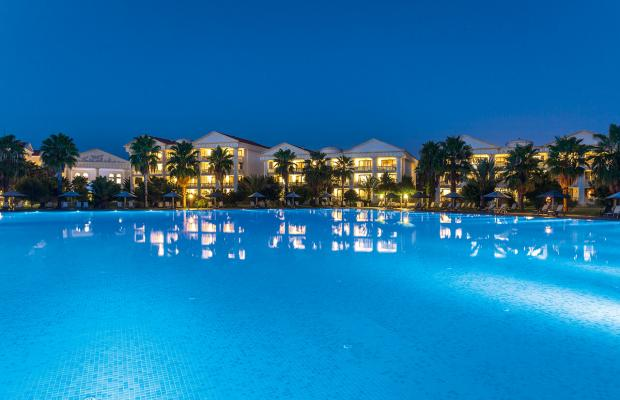 фото The Kumul Deluxe Resort & Spa изображение №30