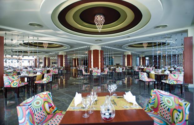 фото отеля The Kumul Deluxe Resort & Spa изображение №21