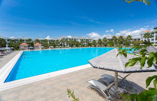 фотографии The Kumul Deluxe Resort & Spa изображение №4