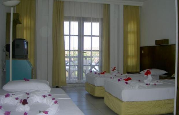 фотографии отеля Club Cemar Beach изображение №11