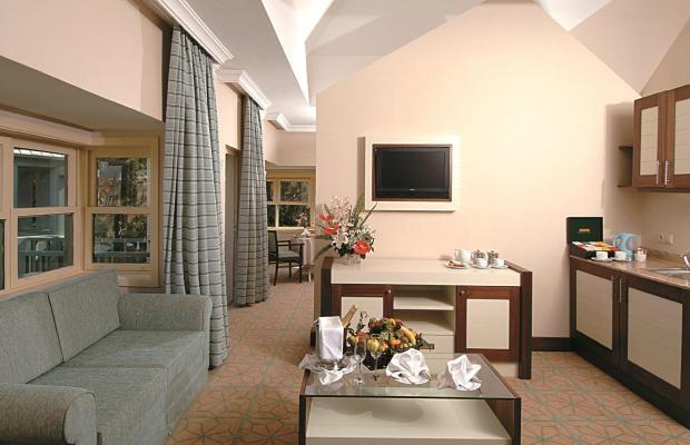 фото отеля Club Mega Saray изображение №33