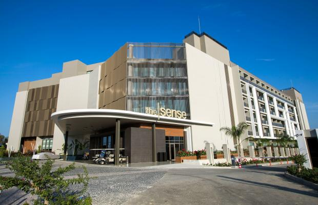 фото Emir The Sense Deluxe Hotel (ex. Emirhan Resort Hotel & Spa) изображение №22