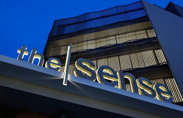 фото отеля Emir The Sense Deluxe Hotel (ex. Emirhan Resort Hotel & Spa) изображение №13