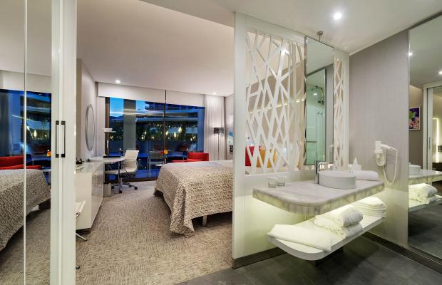 фото Emir The Sense Deluxe Hotel (ex. Emirhan Resort Hotel & Spa) изображение №10