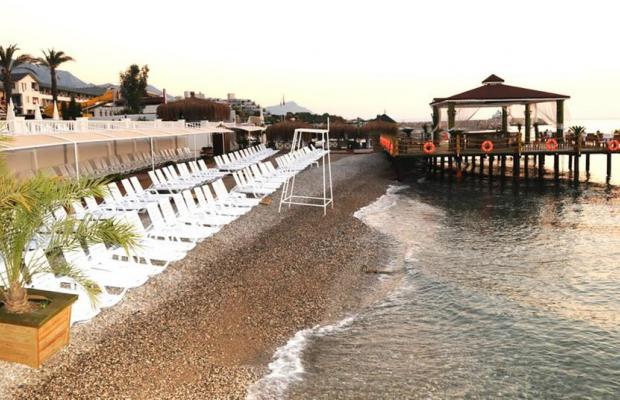 фото отеля Onkel Resort Hotel (ex. Imperial Deluxe; Ramada Resort Kemer) изображение №21