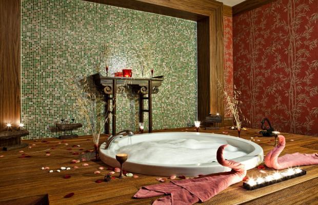 фотографии Crystal Family Resort & SPA изображение №60