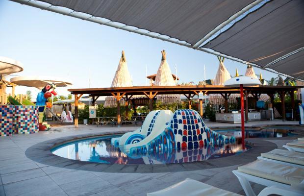 фото Crystal Family Resort & SPA изображение №54