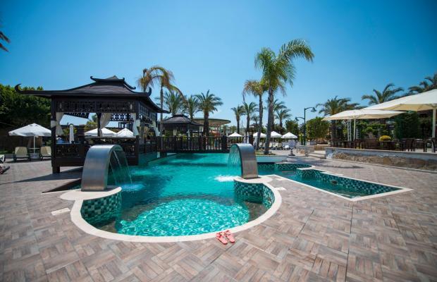 фотографии Crystal Family Resort & SPA изображение №48