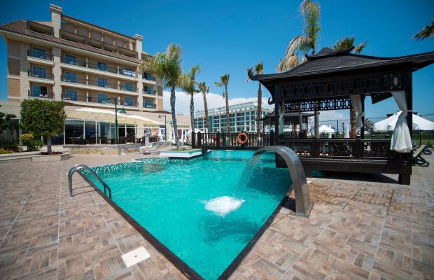 фото отеля Crystal Family Resort & SPA изображение №45