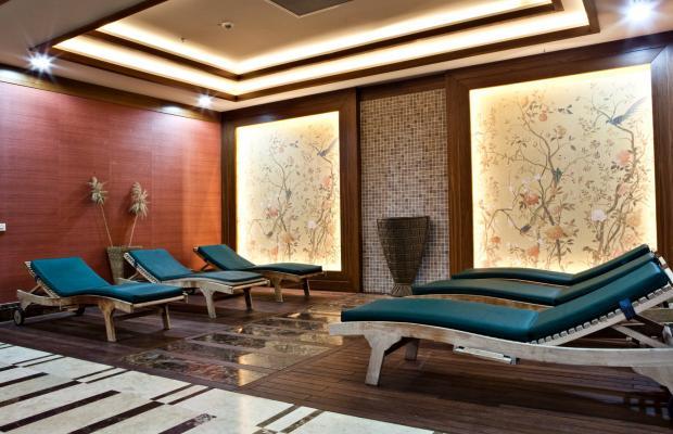 фотографии Crystal Family Resort & SPA изображение №40