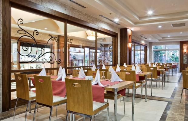 фото Crystal Family Resort & SPA изображение №34