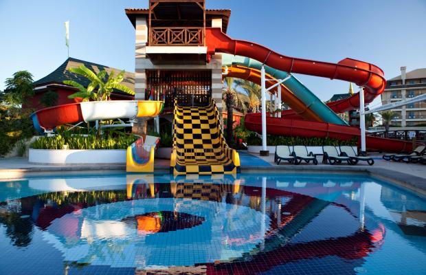 фотографии отеля Crystal Family Resort & SPA изображение №31