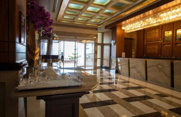 фотографии отеля Crystal Family Resort & SPA изображение №15