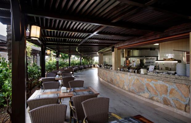 фото Crystal Family Resort & SPA изображение №10