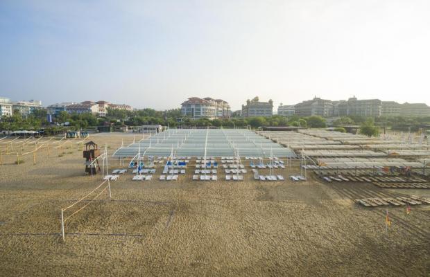 фотографии Sunis Evren Beach Resort Hotel & Spa изображение №36