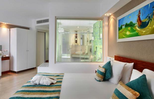 фото отеля Sunis Evren Beach Resort Hotel & Spa изображение №33