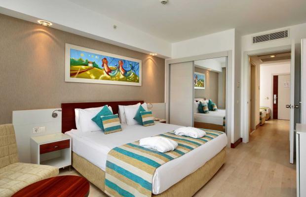 фотографии отеля Sunis Evren Beach Resort Hotel & Spa изображение №31