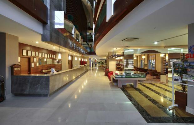 фотографии отеля Sunis Evren Beach Resort Hotel & Spa изображение №27