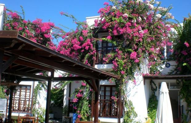 фото Orion Hotel Bitez изображение №14