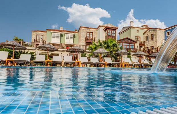 фото отеля Alacati Kapari Hotel изображение №45