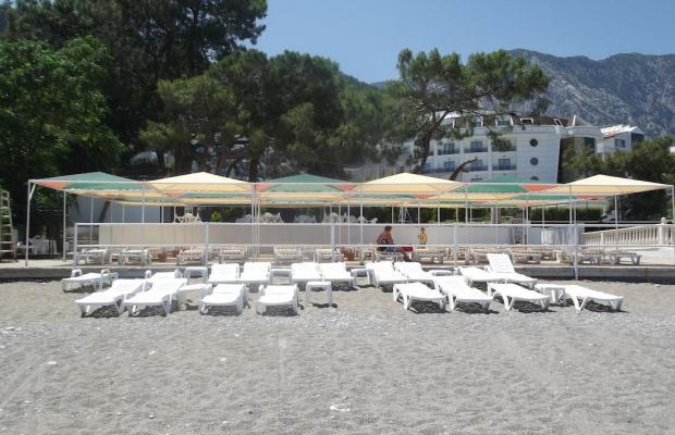 фотографии Rios Beach Hotel (ex. Ege Montana Hotel; Intersport; Viva) изображение №20
