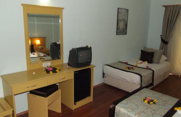 фото Rios Beach Hotel (ex. Ege Montana Hotel; Intersport; Viva) изображение №10