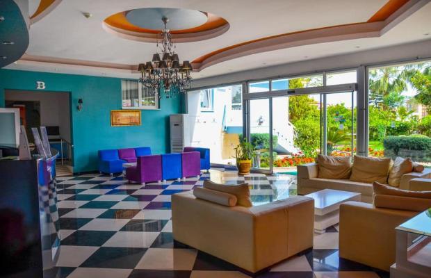 фото отеля Ark Suite Hotel изображение №17