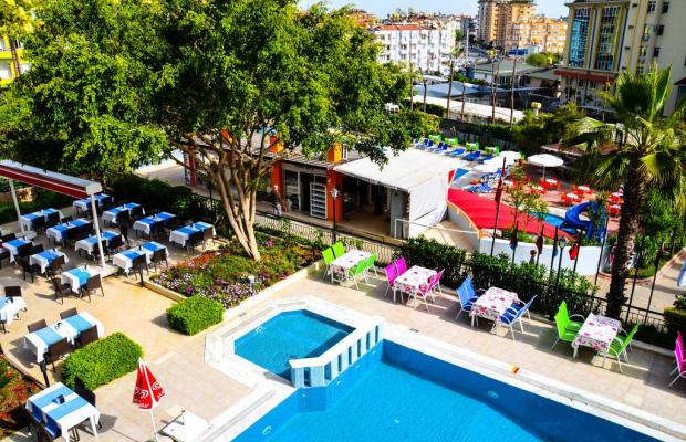 фото отеля Ark Suite Hotel изображение №13