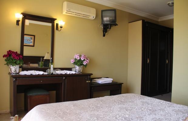 фотографии отеля Club Dorado Hotel (ex. Ares) изображение №7