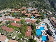 Liberty Hotels Oludeniz (ex. Asena Beach), 3*