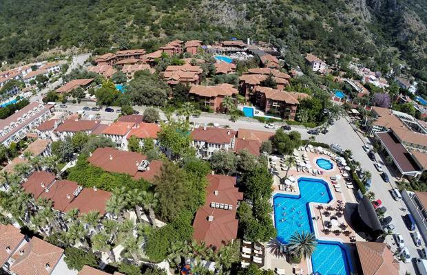 фото отеля Liberty Hotels Oludeniz (ex. Asena Beach) изображение №1